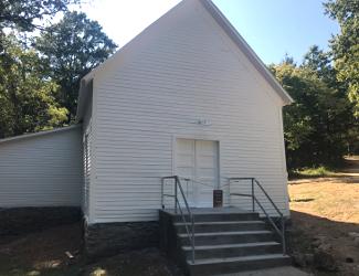 Historic Erbie Church