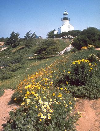 Cabrillo National Monument