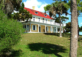 Seminole Rest, Canaveral National Seashore