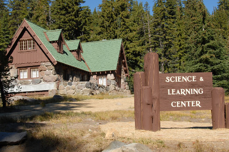 Crater Lake Learning Center