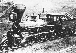 Cumberland Gap Railroad