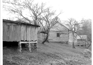 Hensley Settlement and the Cumberland Gap