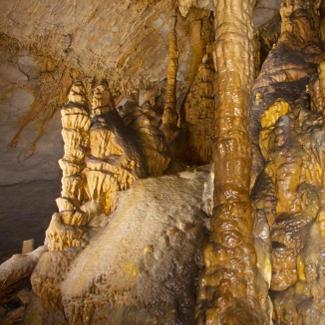 Gap Cave, Cumberland Gap National Park