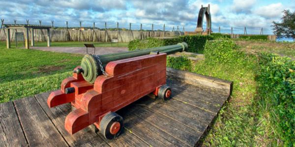 Battle of Fort Caroline