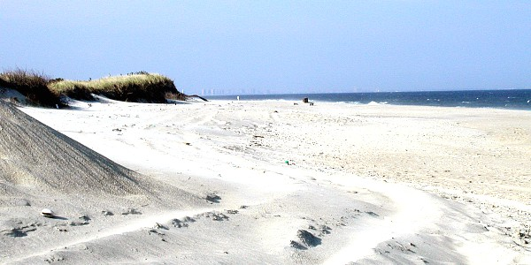 Beaches at Gateway National Recreation Area