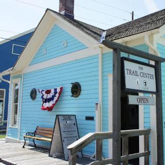 Klondike Gold Rush Trail Center