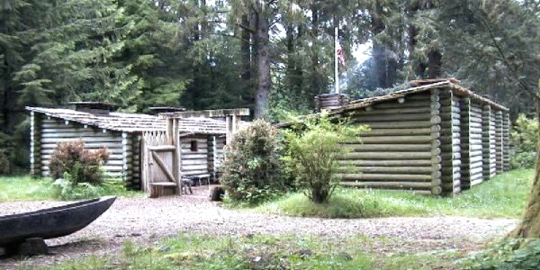 Fort Clatsop, Lewis and Clark NHS