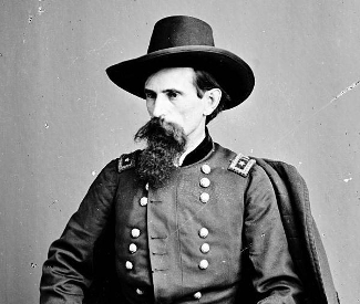 General Lew Wallace, Union