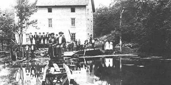 Ozark NSR, circa 1900