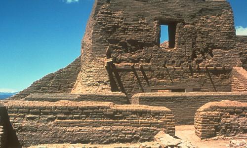 Pecos National Historical Park/ Glorieta Pass Battlefield