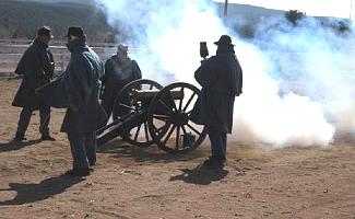Glorieta Pass Battlefield