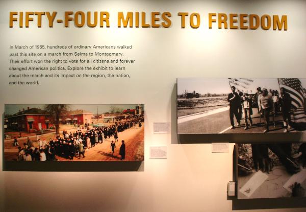 Selma March 1965