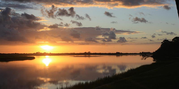 Fort George River, Timucuan Ecological and Historic Preserve