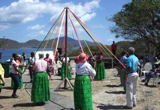 Virgin Islands NP Festival