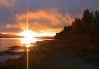 Yukon-Charley Rivers