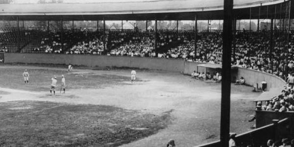 Historic Bosse Field