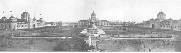 Charleston Expo 1901-2