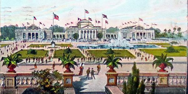 Jamestown Expo 1907