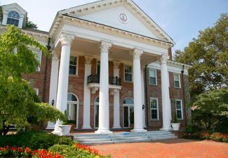 Virginia Building