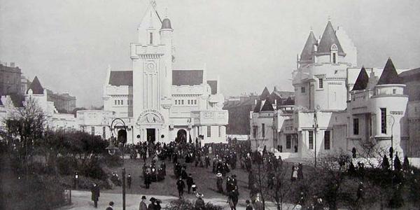Glasgow World's Fair 1911