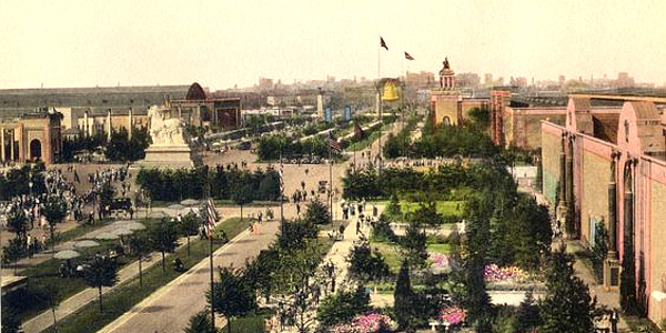 Sesqui Centennial Exposition, 1926 Philadelphia