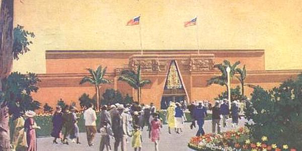 San Diego 1935-6
