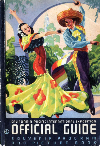 California-Pacific International Exposition 1935-36