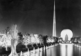 New York World's Fair 1939-40