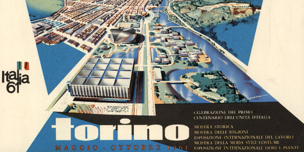 Turin World's Fair 1961