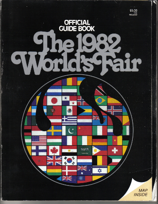 Knoxville World's Fair Guidebook