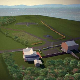 Future Plans Third Winchester Battlefield