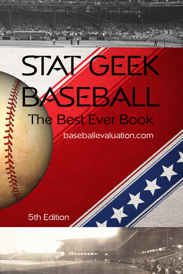 Stat Geek Baseball