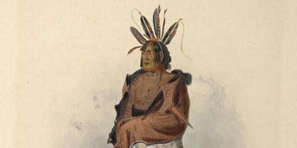 Arikara Indians