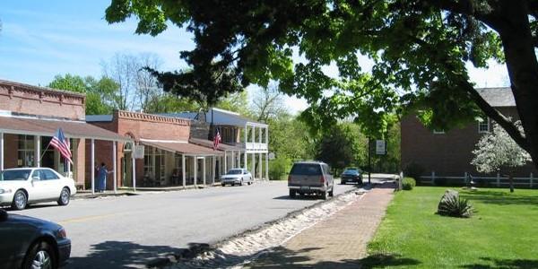 Arrow Rock, Missouri