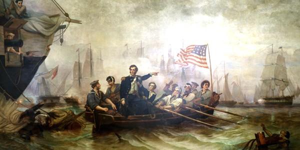 War of 1812, Battle of Lake Erie