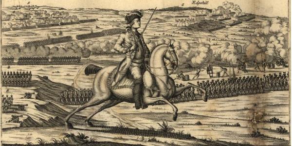 Battle of Whitemarsh