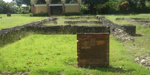 Caparra, Puerto Rico