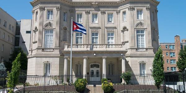 USA Cuba Diplomatic Relations