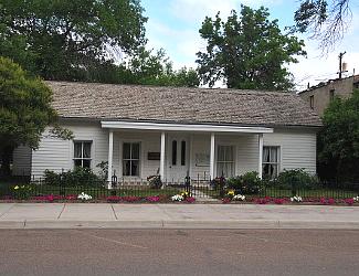 Fort Benton Historic District