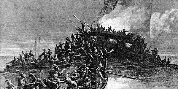 Raid on the HMS Gaspee