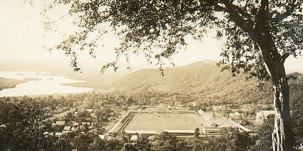Occupation of Haiti