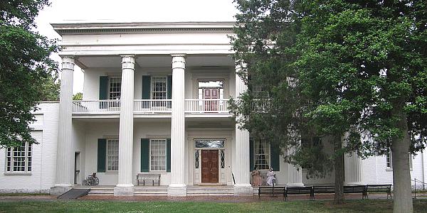 Hermitage Mansion, Tennessee