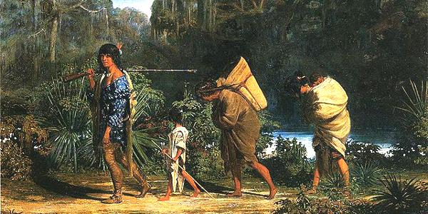 Indian Treaty of Hopewell