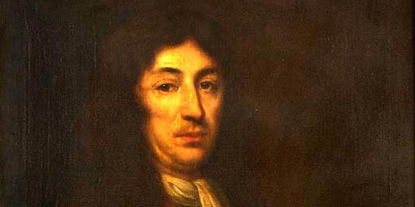 Joseph Dudley