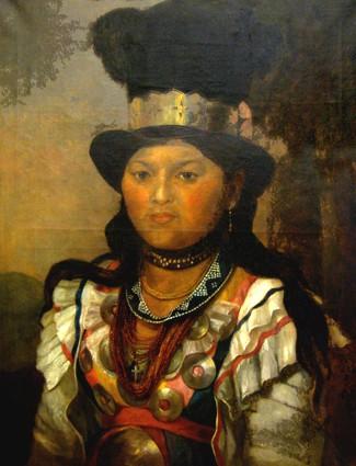 Penobscot Indian