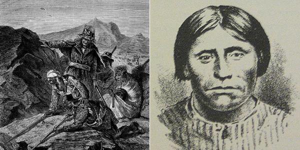 Modoc Indian War