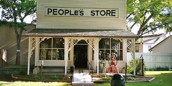 Pioneer Village, Nebraska