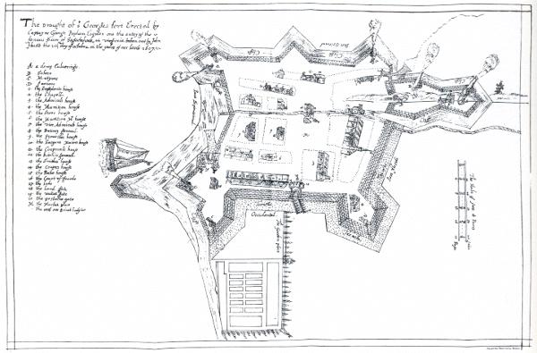 Popham Colony