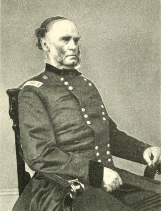 General Curtis