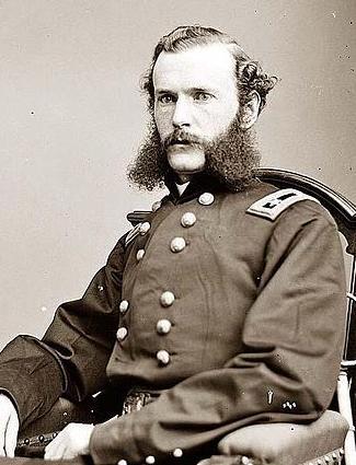 General Francis J. Heron